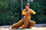 qi gong chi kung barcelona clases curso