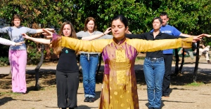 qi gong chi kung clases talleres barcelona
