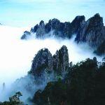 Montaña Emei Qi Gong Chi Kung